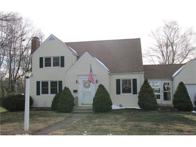 21 Belvidere Ter, Middletown CT 06457