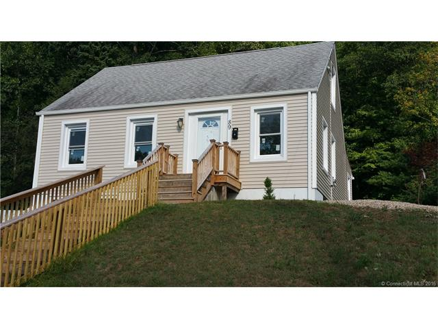 89 Stanwood Dr, New Britain, CT