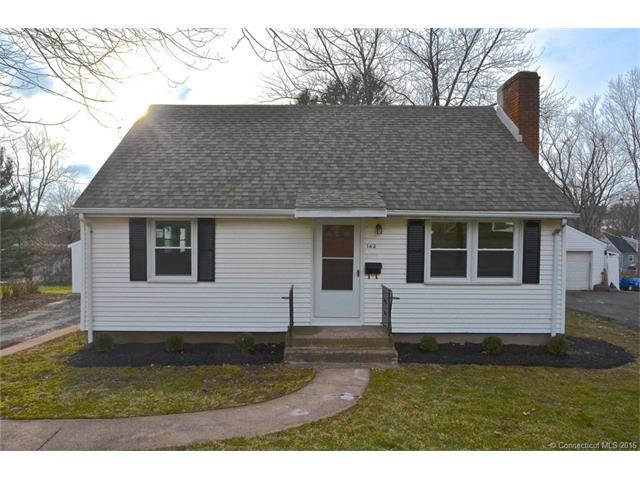 143 Newfield St, Middletown CT 06457