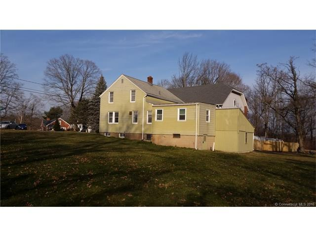 6 Schuyler Ave, Middletown CT 06457