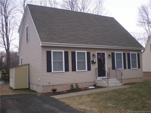 45 Barbara Rd, Middletown CT 06457