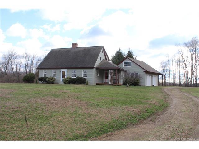 32 Shields Rd, Woodstock CT 06281