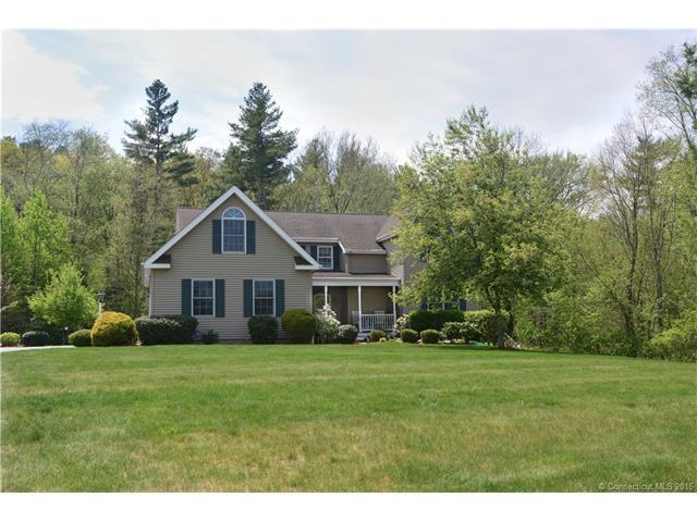 31 Grey Fox Lndg, Woodstock CT 06281