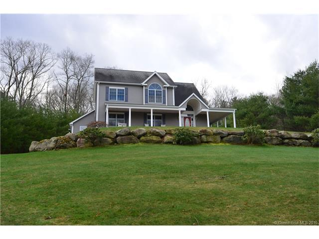 47 Grey Fox Lndg, Woodstock CT 06281
