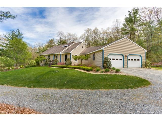 120 Bull Hill Rd, Woodstock CT 06281