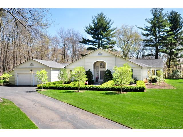 69 Orchard Rd West Hartford, CT 06117