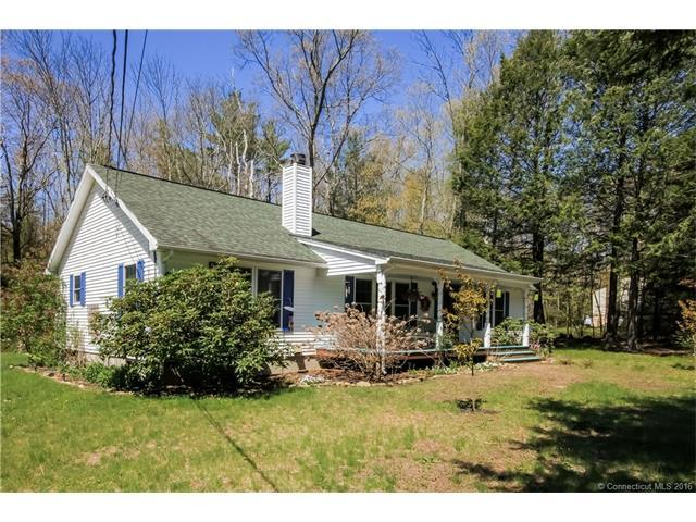 28 Marcy Rd, Woodstock CT 06281