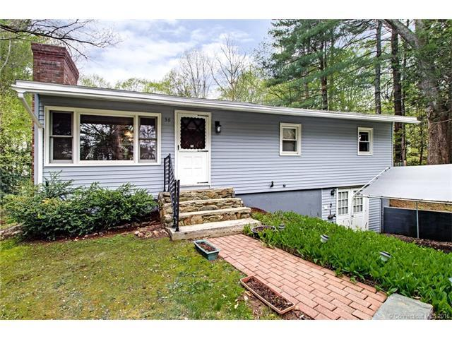 36 Crooked Trl, Woodstock CT 06281