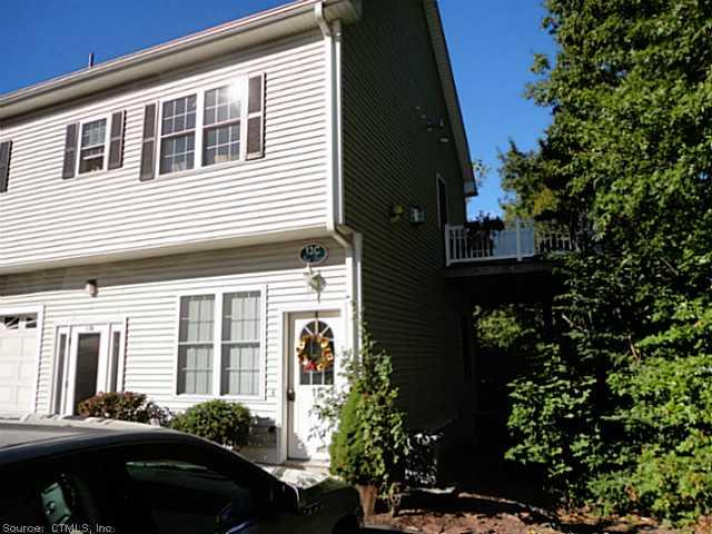 13 Pasco Dr #13c, East Windsor, CT 06088