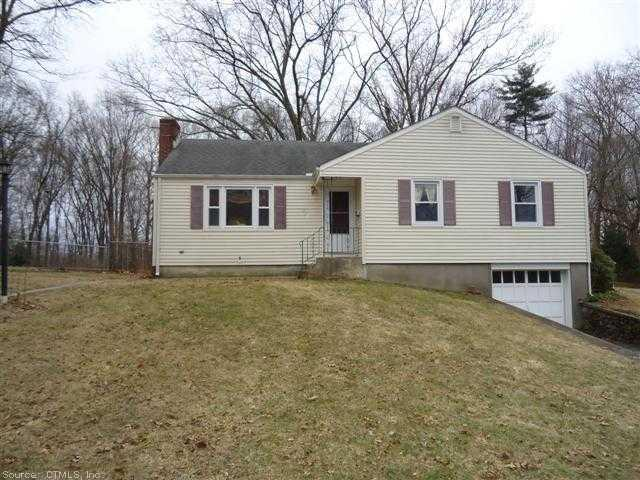 330 Hillhurst Ave, New Britain, CT 06053