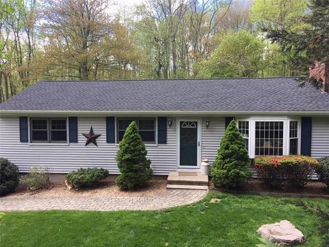 907 Old Waterbury Rd, Southbury, CT 06488