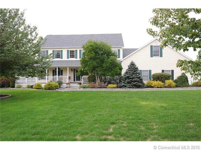 403 Woodhouse Ave, Wallingford, CT