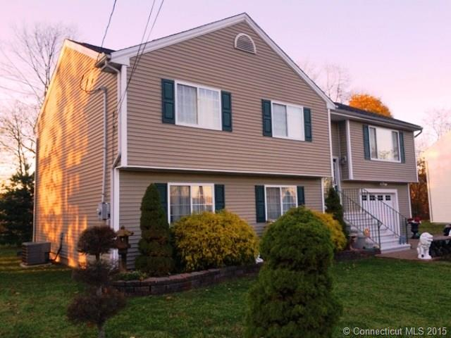 5 Russo Ter, New Haven, CT