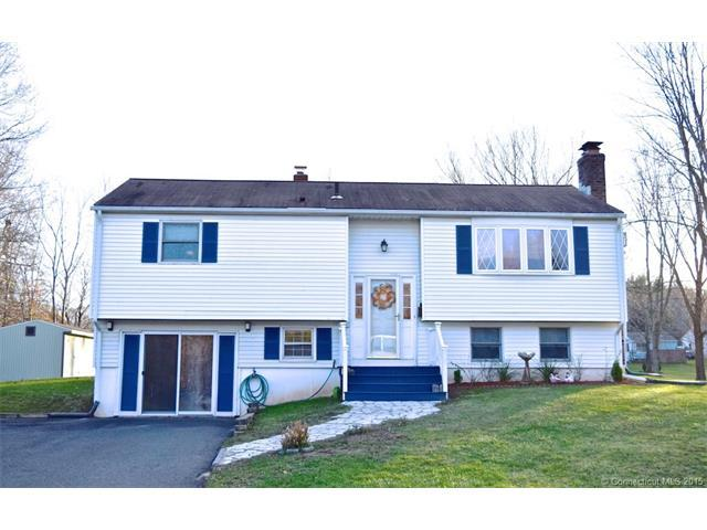 37 Basswood Dr, Middletown CT 06457