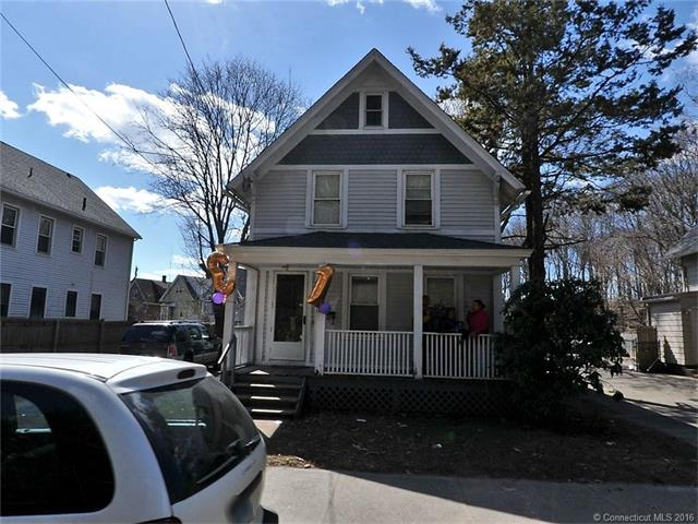 1308 Townsend Ave, New Haven, CT