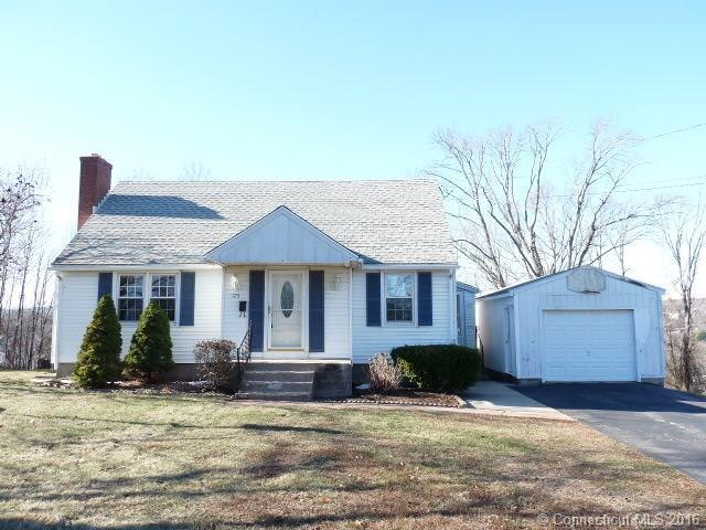 175 Hendley St, Middletown CT 06457