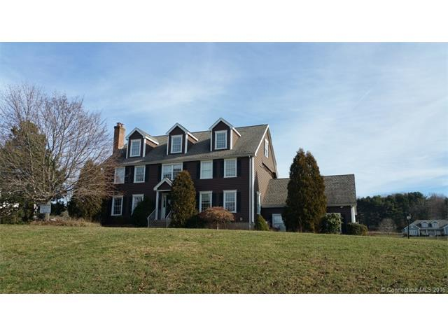 358 Woodhouse Ave, Wallingford, CT