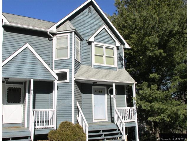 167 Old Foxon Rd #APT a-45, New Haven, CT