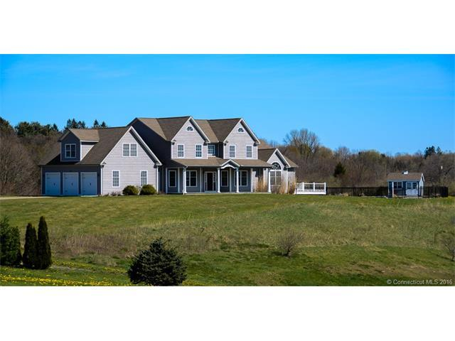 153 Town Line Hwy, Watertown, CT