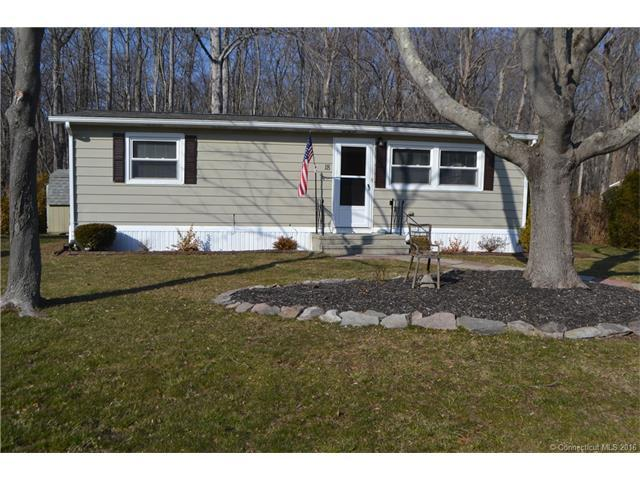 18 Stone Hedge Rd Westbrook, CT 06498