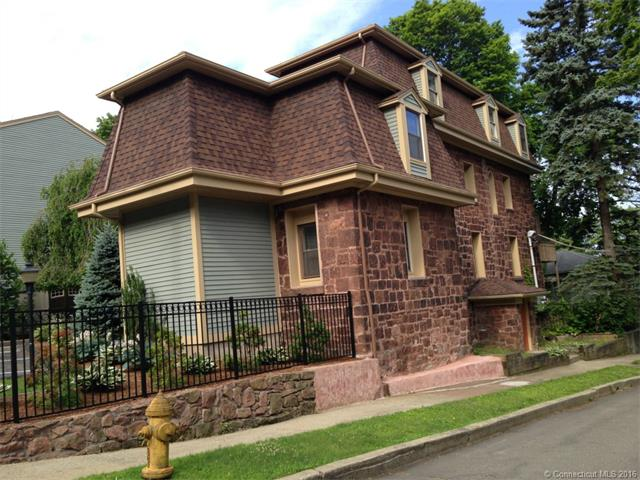 21 Rock Hill Rd #APT C, New Haven, CT