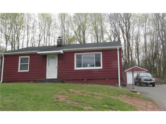 867 Durham Rd, Wallingford, CT