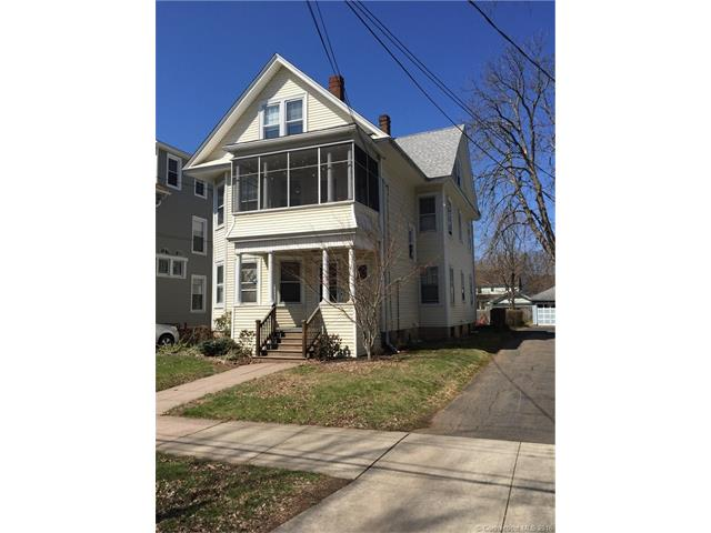 416 Central Ave, New Haven CT 06515