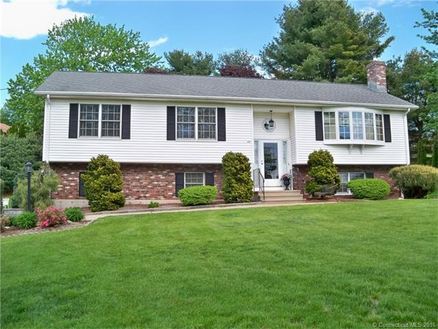 44 Powers Rd, Wallingford, CT