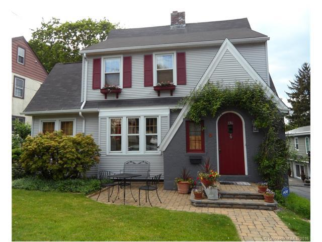 236 Lakeview Ter, New Haven, CT