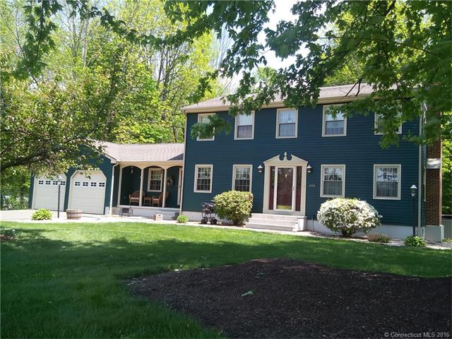 266 Middle St Middletown, CT 06457