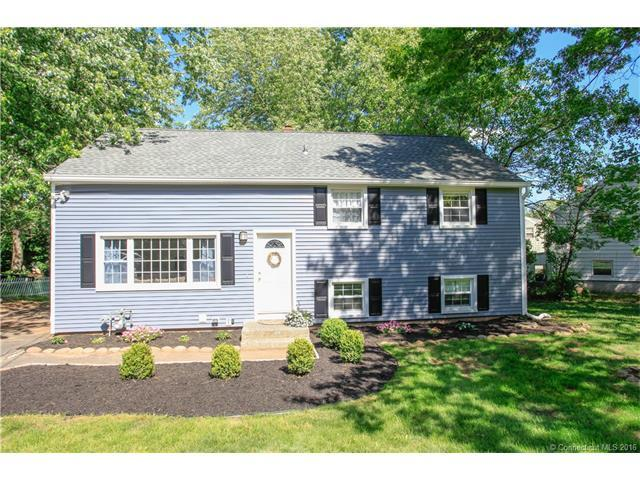 311 Gilbert Ave, Hamden, CT 06514