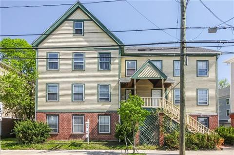 685 Quinnipiac Ave #5, New Haven, CT 06513