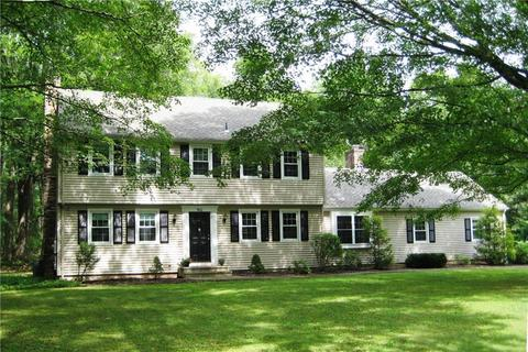 900 Mountain Rd, Cheshire, CT 06410