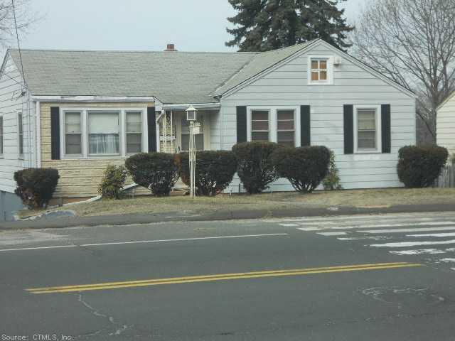 1726 Quinnipiac Ave, New Haven, CT 06513