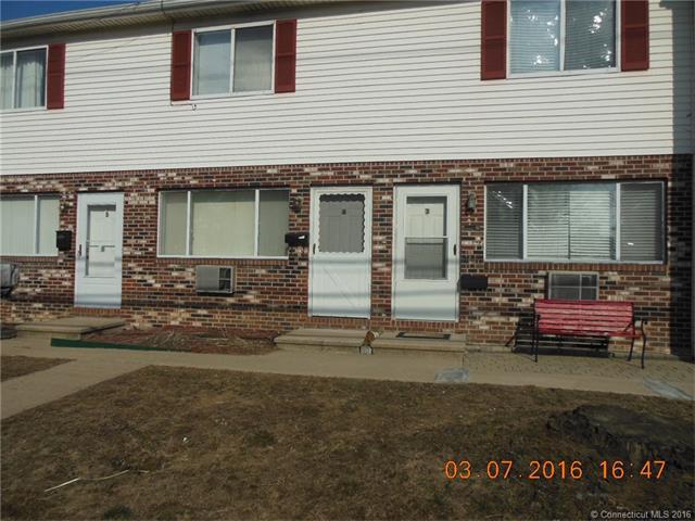 581 Highland Ave #APT 4, Waterbury, CT