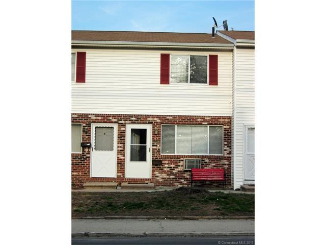 581 Highland Ave #APT 3, Waterbury, CT