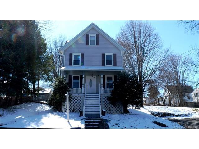 440 Wilson St, Waterbury, CT