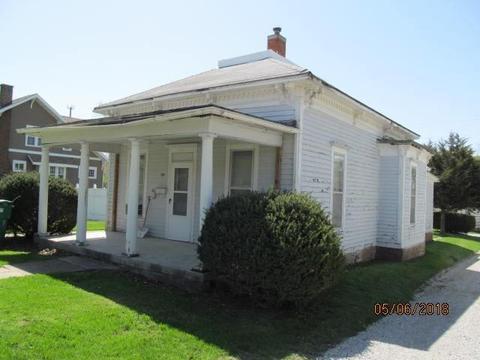 3 Homes for Sale in Creston High School Zone