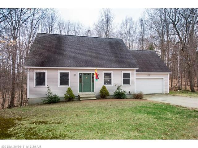 38 Ledgeview Dr, Rochester-nh, NH 03867