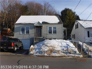 327 Webber Ave, Lewiston ME 04240