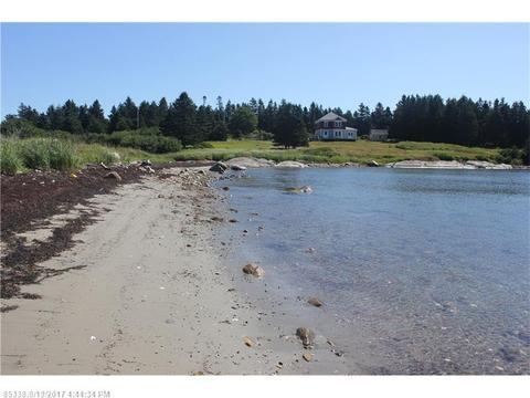 2 Head Harbor Rd, Isle Au Haut, ME 04645