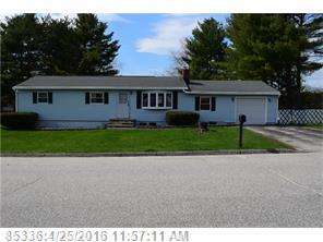 6 Theresa Ave, Lewiston ME 04240
