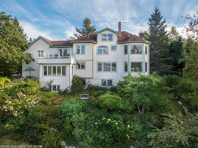 40 homes for sale in bar harbor me bar harbor real