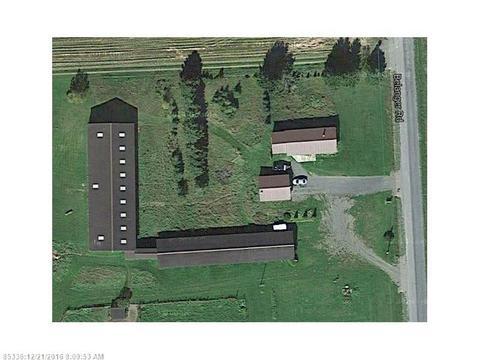 266 Belanger Rd, Caribou, ME 04736