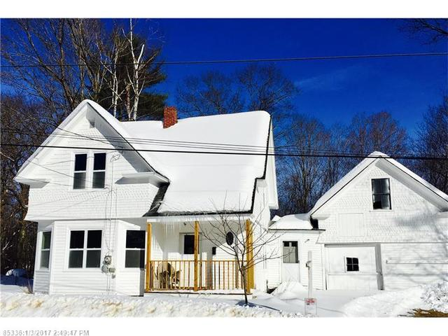 87 turner st buckfield me for sale mls 1291883 movoto