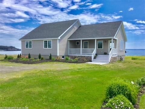 98 Carrying Place Cv, Lubec, ME 04652