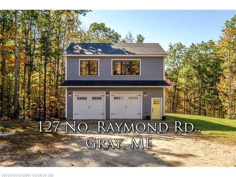 127 N Raymond RdGray, ME 04039