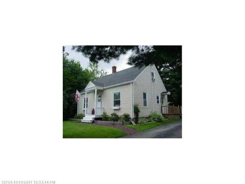 354 Old County RdHampden, ME 04444