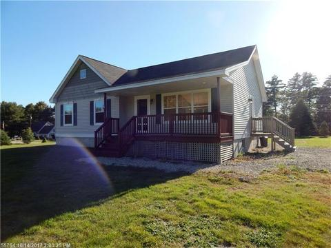 405 Mouse LnAlfred, ME 04002