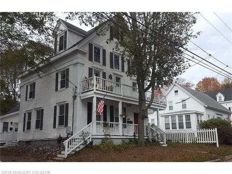 100 Townsend Ave 3Boothbay Harbor, ME 04538
